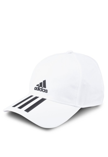 Buy adidas adidas c40 3-stripes climalite cap Online on ZALORA Singapore 6bfcefdd442