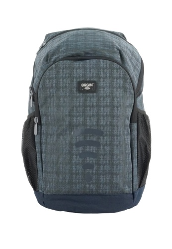 Swan blue Swan Kid Children School Bag Orgin Signal Wifi Design Pac (Blue) Swan School Bag Backpack E309CKCB9D4C99GS_1