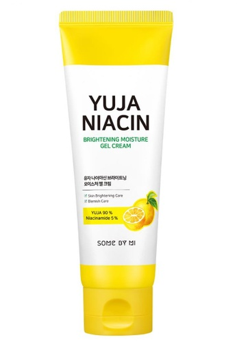 SOMEBYMI Somebymi Yuja Niacin Brightening Moisture Gel Cream 100ml 71DEBBEAFD8CEEGS_1