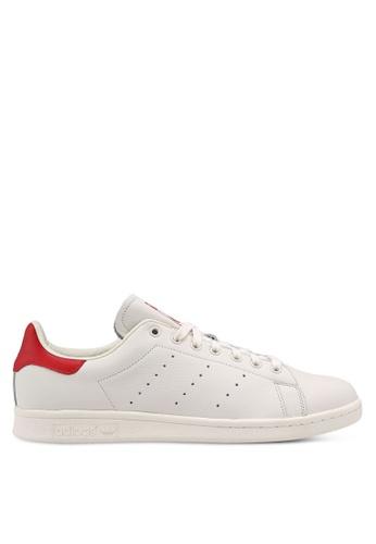 adidas white adidas originals stan smith 6BF0CSH05F2960GS_1