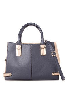 Clarette Satchel Bag