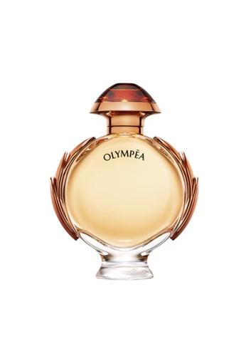 Paco Rabanne pink Paco Rabanne Olympea Intense Eau de Parfum 80ml D378ABE83057D5GS_1