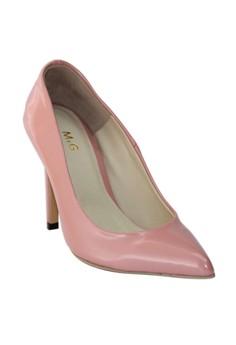 Abegail Heels by M&G