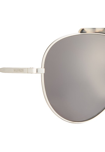 7b4066aae2 Buy Tommy Hilfiger Asian Fit Gigi Hadid Capsule Collection Sunglasses Online  on ZALORA Singapore