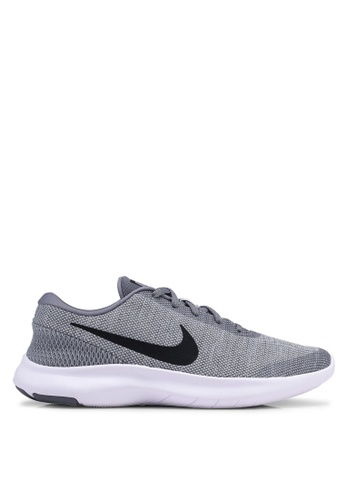 Nike grey Nike Flex Experience Rn 7 Shoes A25FESH6C851BDGS_1