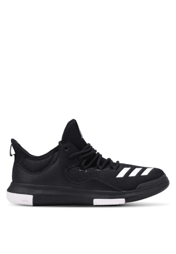 adidas black adidas d rose lakeshore ultra low AD372SH0S6X8MY_1