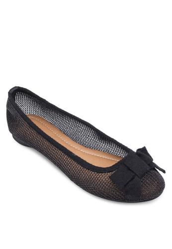 Casual Ballerinas, 女鞋, zalora 順豐鞋