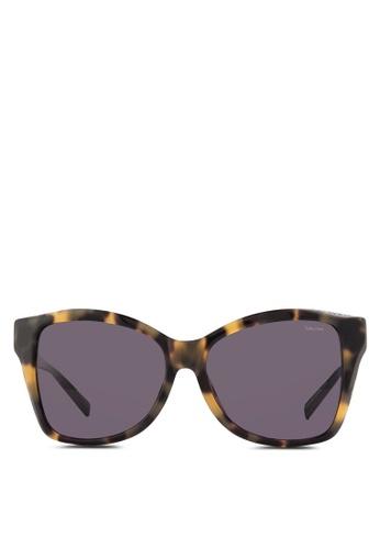 Subcrew yellow SV14000704 Sunglasses SU246AC03NCUHK_1
