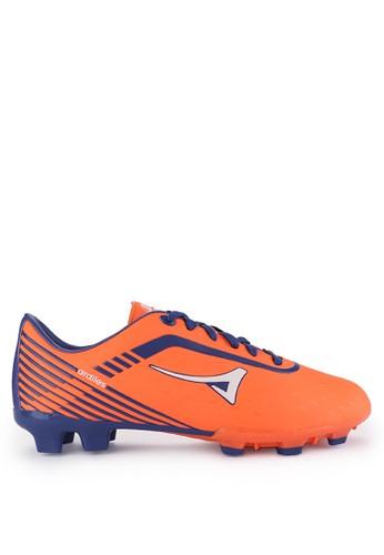Ardiles orange Onix Sepatu Soccer ED4F1SHF8840D9GS_1