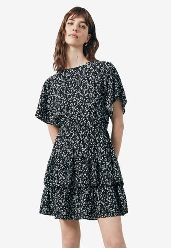 OVS black Limited Dress 69C72AA207AE31GS_1