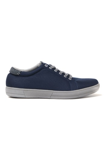 Nokha navy Noah-Navy Grey (M) NO949SH99OXOID_1