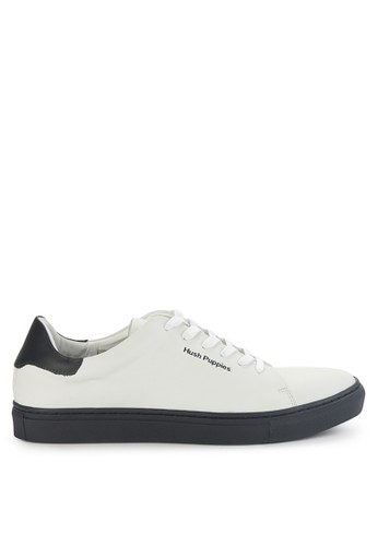 Hush Puppies white and multi Kenneth Colors CAE08SH454AD0DGS_1