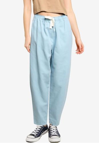 Cotton On blue Everyday Pants 3EBD0AADBDD7A5GS_1