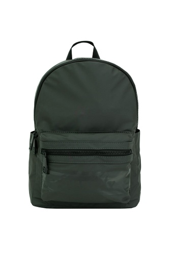 Playboy green Backpack 89919ACD1614CCGS_1