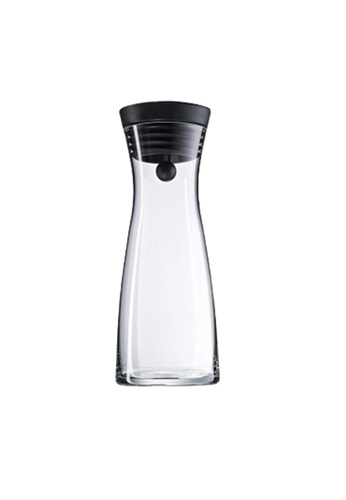 WMF WMF WATER DECANTER WITH WATER GLASS 0.25L 0617709992 2757EHLBA2CBE4GS_1