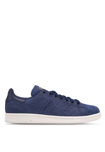 adidas navy adidas originals stan smith w 3D03DSH4A2755EGS_1