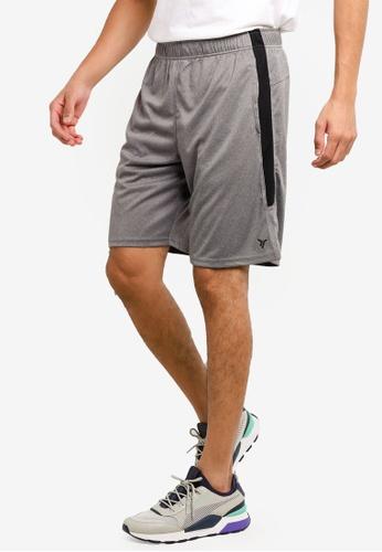 Old Navy 灰色 Go Dry Shorts 235FBAAE39F7C1GS_1