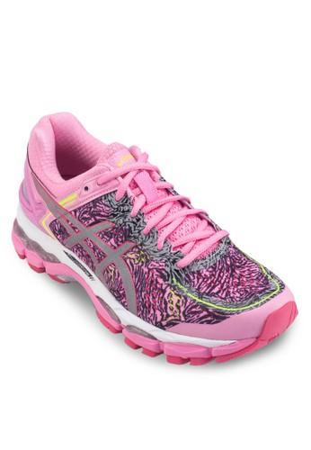 Gel-Kayano 22 Lite-Show 女性運動跑步鞋, 女esprit香港分店鞋, 運動