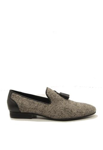Ftale Footwear grey Ftale - Vele Grey 92B86SHBA063BCGS_1