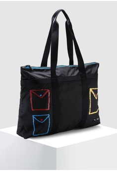83d99168546 Puma Select Puma X Bradley Theodore Tote Bag RM 335.00. Sizes One Size