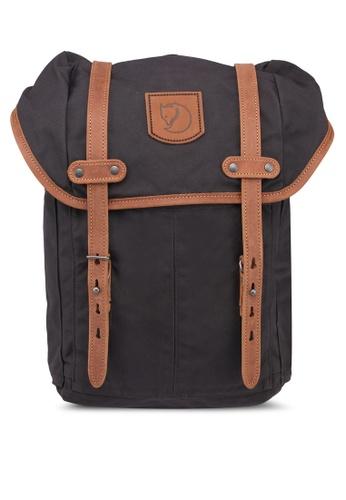 Fjallraven Kanken grey Rucksack No.21 Small Backpack FJ382AC0SX95MY_1