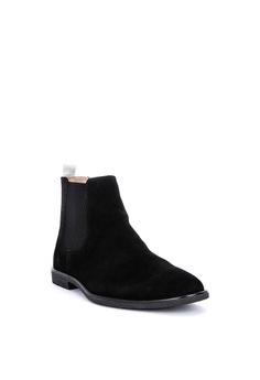 5b287129d13de Burton Menswear London Carpenter Chelsea Shoes Php 3,795.00. Sizes 7 8 9 11  12