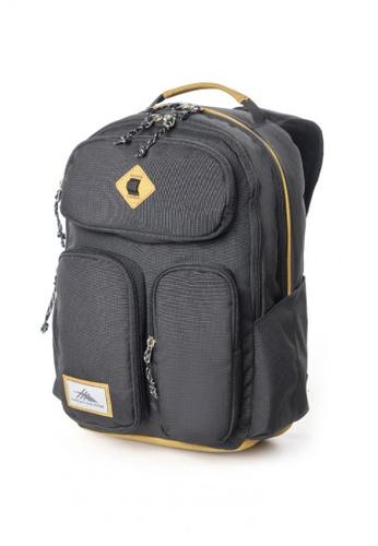 High Sierra black Bascom 2.0 Backpack 928F5AC85DAECAGS_1