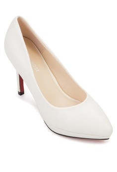Kimberly Pointed Pumps