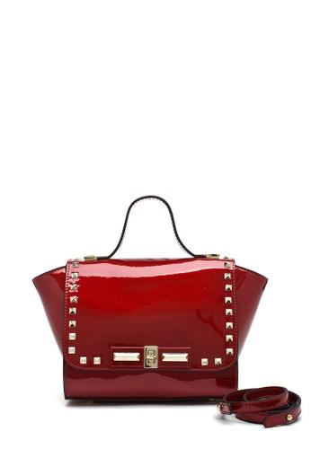 PAZZION Fabulous Bag PA624AC91TSAMY_1