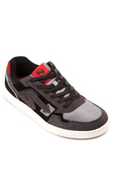 Lace Up Sneaker Shoes