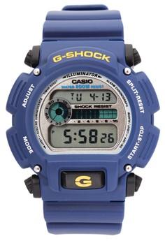 G-Shock Digital Watch DW-9052-2VDR