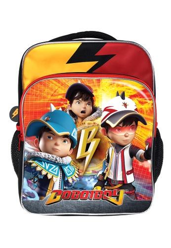 Boboiboy Boboiboy Fusion Pre-School Bag 47843KCF3B2F7AGS_1
