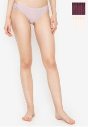 Kimberly multi 3-in-1 Ariana Panty Pack 810AFUS91B47E5GS_1
