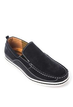 Raffy Loafers