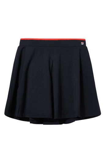 FILA black Jason Wu Skirt 2EB63AA1C72556GS_1