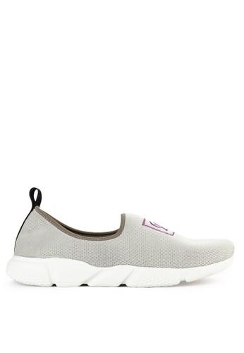 ANYOLORICH multi and grey Ladies Sneakers Spt08 0C03ESH4DE44A0GS_1