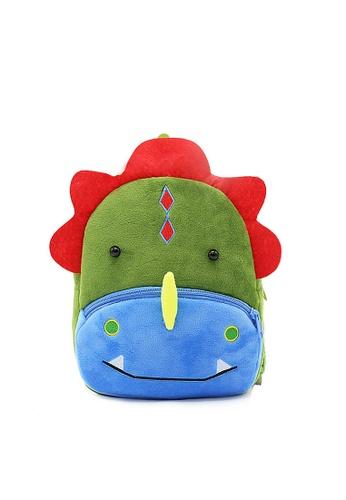 Twenty Eight Shoes green VANSA Animal Backpacks VAK-BpZ08 17297KC0F69658GS_1