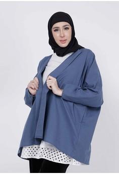 Jual Baju Muslim Zoya Wanita Original Zalora Indonesia