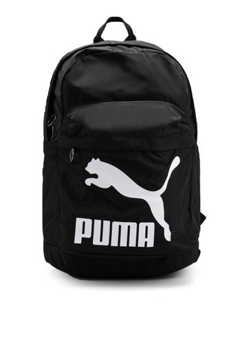 PUMA black Originals Backpack E9B5DAC6F2A731GS_1