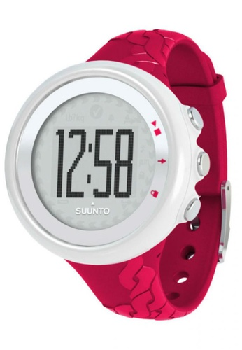 SUUNTO pink M2 Fuchsia SUSS015855000 Fitness Watch SU835AC0RJ50MY_1
