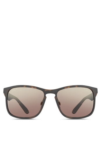 f011196be1 Ray-Ban RB4264 Chromance Sunglasses RA896GL81WIWMY 1