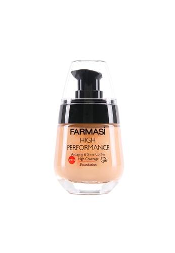 Farmasi Colour Cosmetics High Performance Foundation FA709BE83RDOMY_1