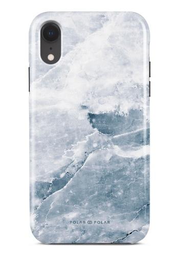 Polar Polar grey Icy Dual-Layer Tough Case Glossy For iPhone XR 4E824ACB4ED3E8GS_1