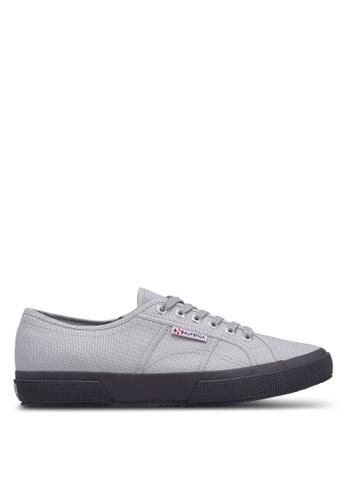 Superga grey Mickey28 Cotm Sneakers 18D70SHFCBEBC9GS_1
