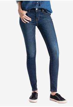 08614869ea692 Levi s blue Women s Revel™ Shaping Skinny Jeans F74DAAA7452B5DGS 1