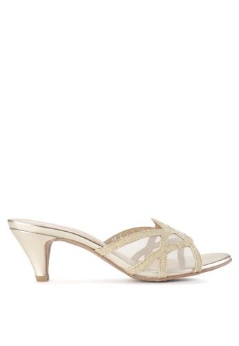 Andre Valentino gold Ladies Shoes 81502Za 1F959SH161549DGS_1