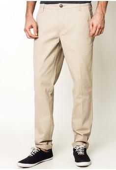 Basic Chinos Pants