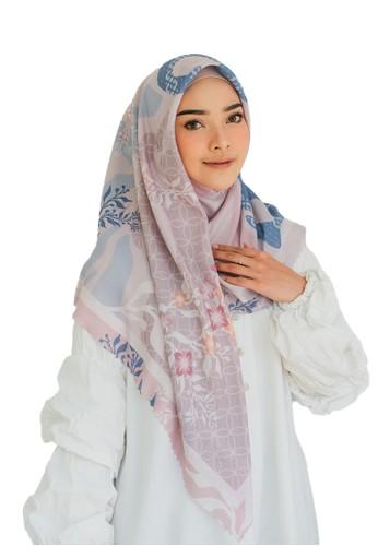 Panasia multi PANASIA X KAINREPUBLIK - GENIVE, Superfine (Superfine Voal Hijab Premium) 5317EAA53742DAGS_1