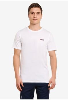 Half Sleeve Round Neck T-Shirt