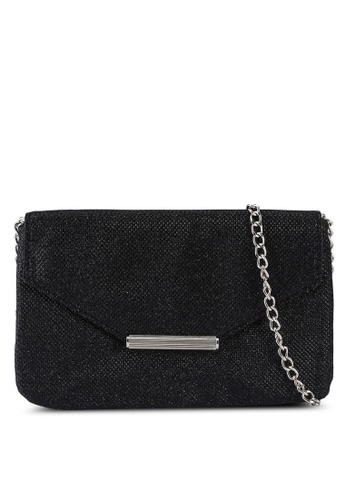 ONLY black Sparkle Cross Body Bag 6CDCCAC5D00906GS_1